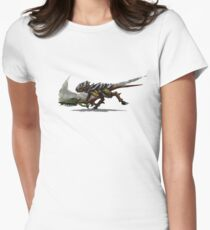 Tyranid  Fitted T-Shirt