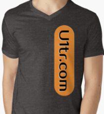 U1tr.com Men's V-Neck T-Shirt