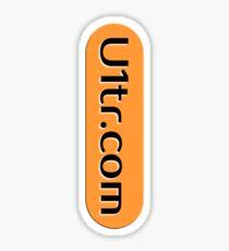 U1tr.com Sticker