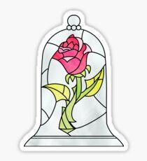 Enchanted Rose Sticker