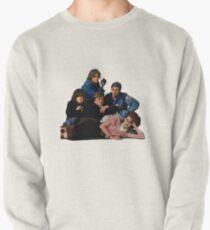 Der Frühstücks-Club Sweatshirt