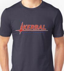 Kerbal Space Proram Unisex T-Shirt