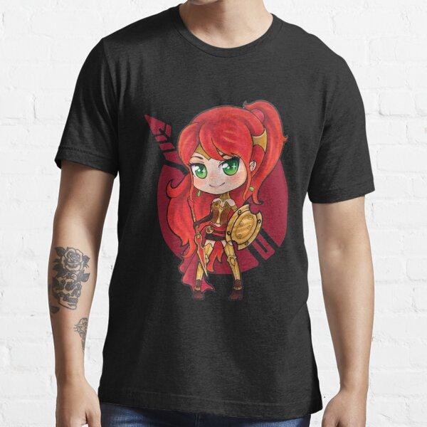 RWBY - Pyrrha Chibi Essential T-Shirt