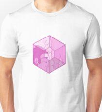 The Quartzes Unisex T-Shirt