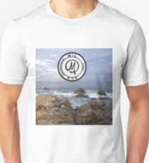 MIL above the horizen Unisex T-Shirt