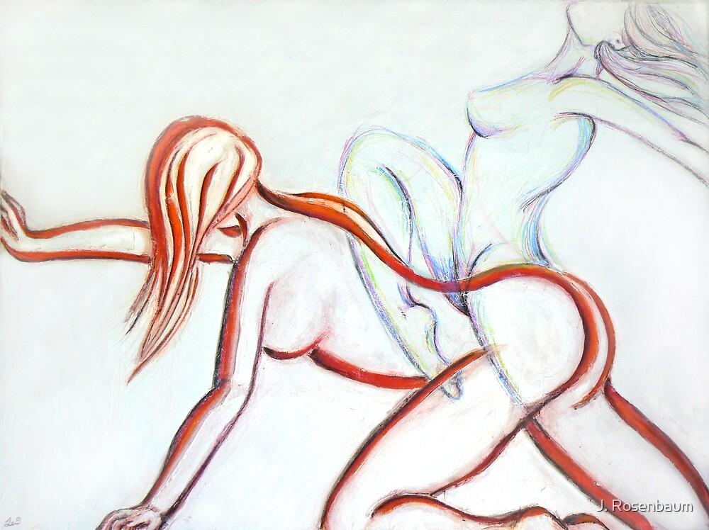 Crawl by J. Rosenbaum