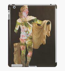 Topiary iPad Case/Skin