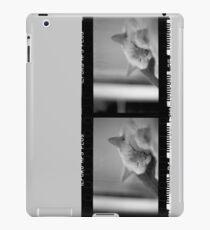 Film Cat iPad Case/Skin