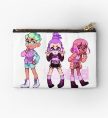 Splatoon Fashionistas 2.2 Studio Pouch