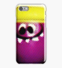 Goofy Grape iPhone Case/Skin