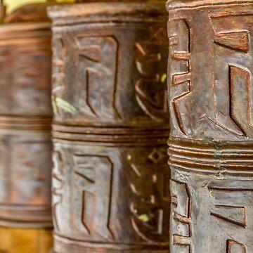 Mani wheels by kumaramrit