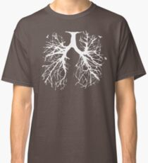 Tree Of Life (white) Classic T-Shirt