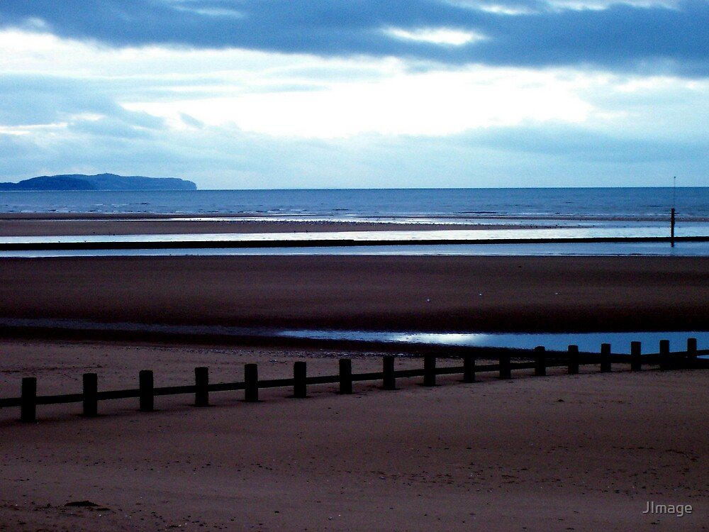 North Wales Coast by JImage