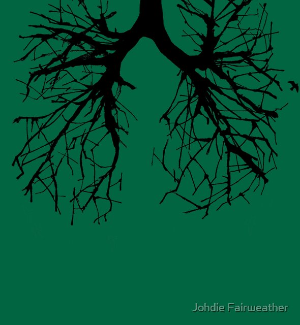 Tree Of Life by Johdie Fairweather