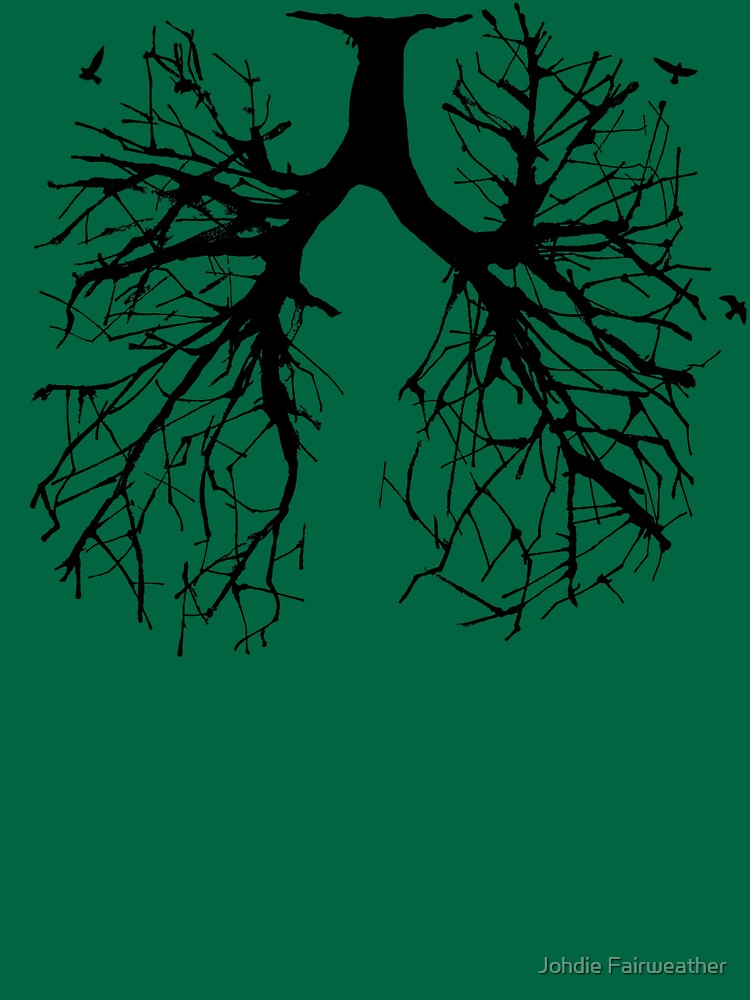 Tree Of Life by johdie