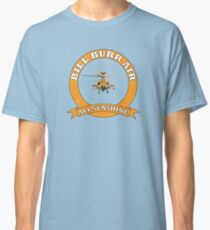 Bill Burr Air All Sunshine Classic T-Shirt