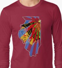Illinois Blackhawks T-Shirt
