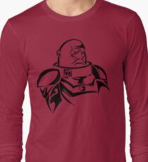Strax Long Sleeve T-Shirt