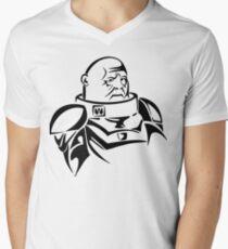Strax Mens V-Neck T-Shirt