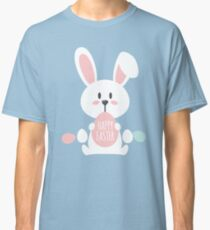 Easter Bunny Happy Easter  Classic T-Shirt