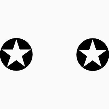 stars  by shinyrobot