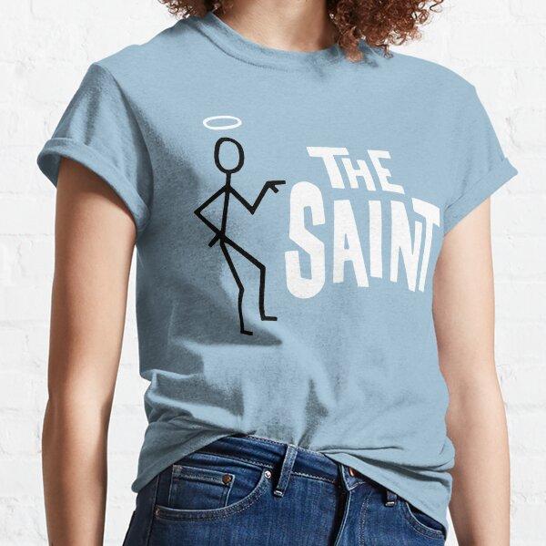 The Saint Classic T-Shirt