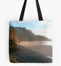 Coastal Light Tote Bag