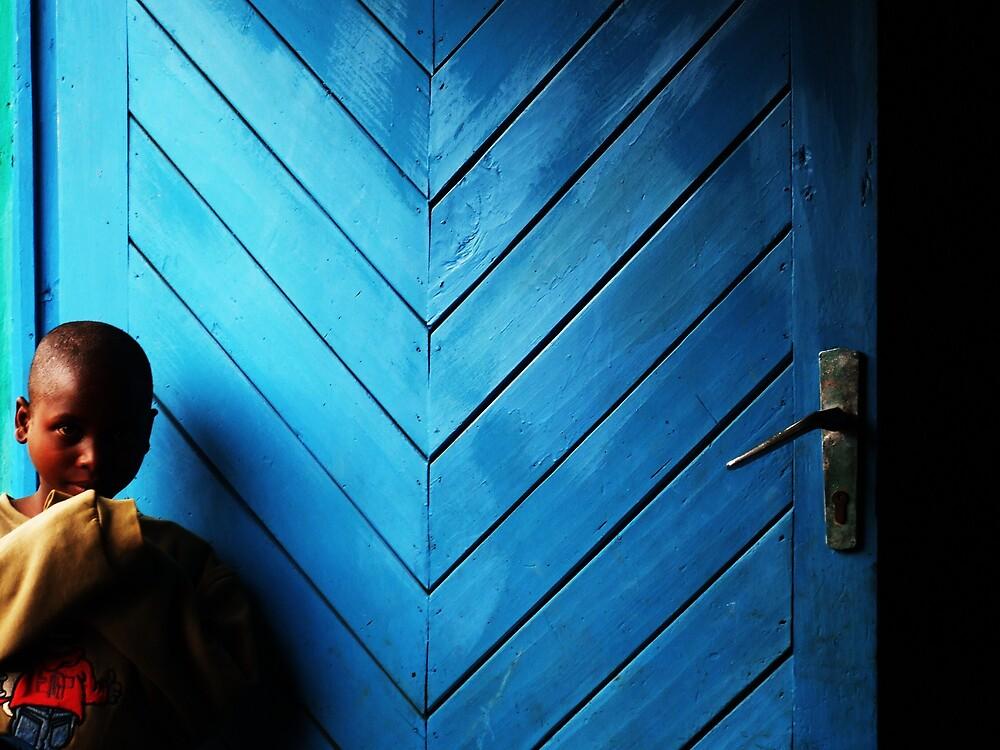 Photographing Rwanda by BenRobb