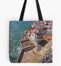 """Light House"" Tote Bag"