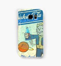 Nuka Cola Quantum Samsung Galaxy Case/Skin