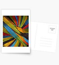 Yarn 4 Postcards