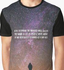 The Beginning Graphic T-Shirt