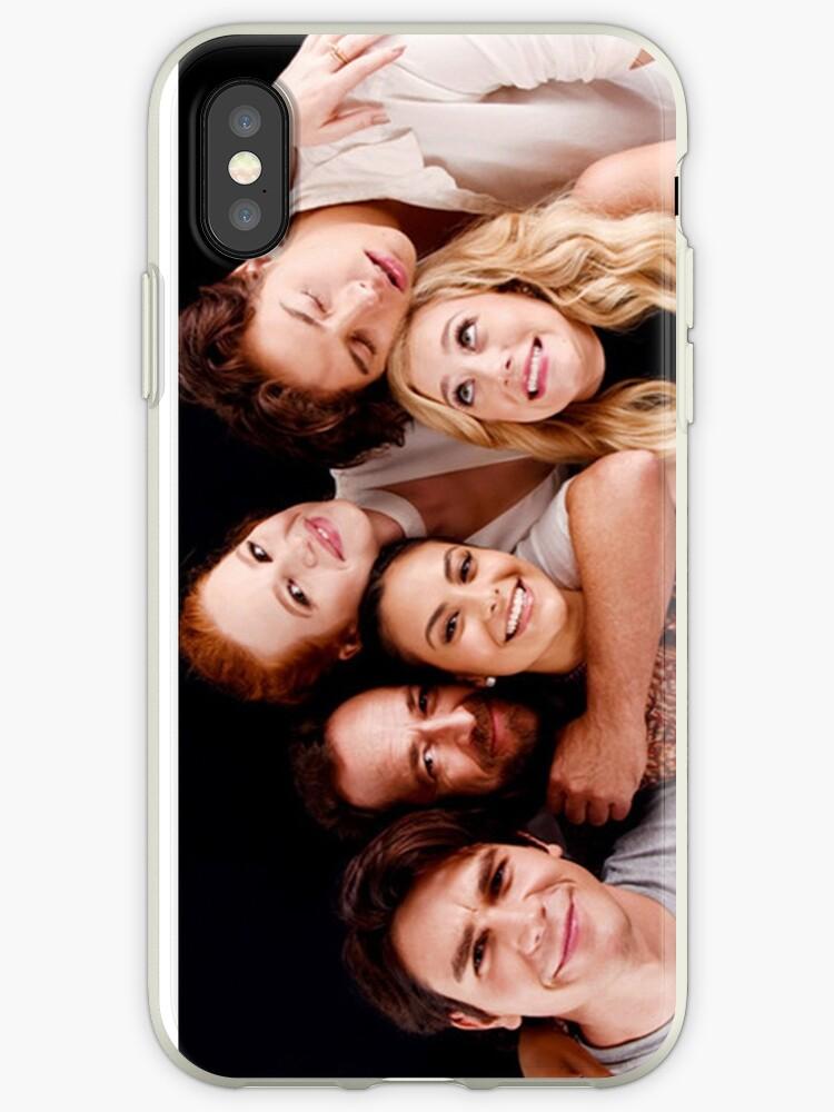 iphone 6 coque riverdale