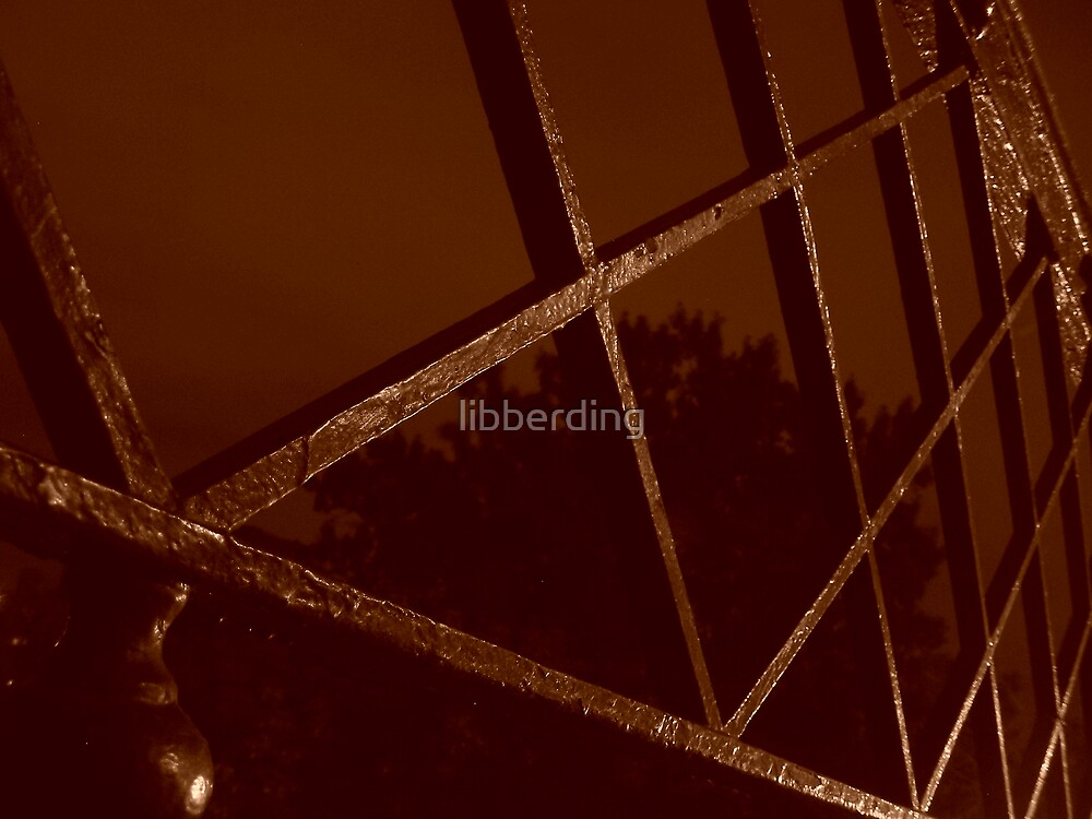 Wrought by libberding