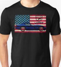Dodge viper USA T-Shirt