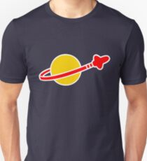 LEGO Space Man Logo Unisex T-Shirt