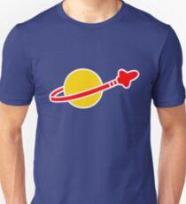 LEGO Space Man Logo Slim Fit T-Shirt
