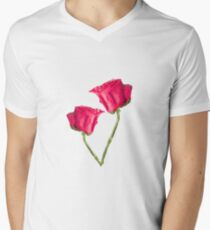 Red Roses Photo T-Shirt