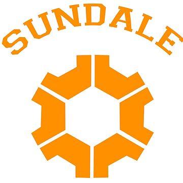 Sundale by GoldCoastRetro