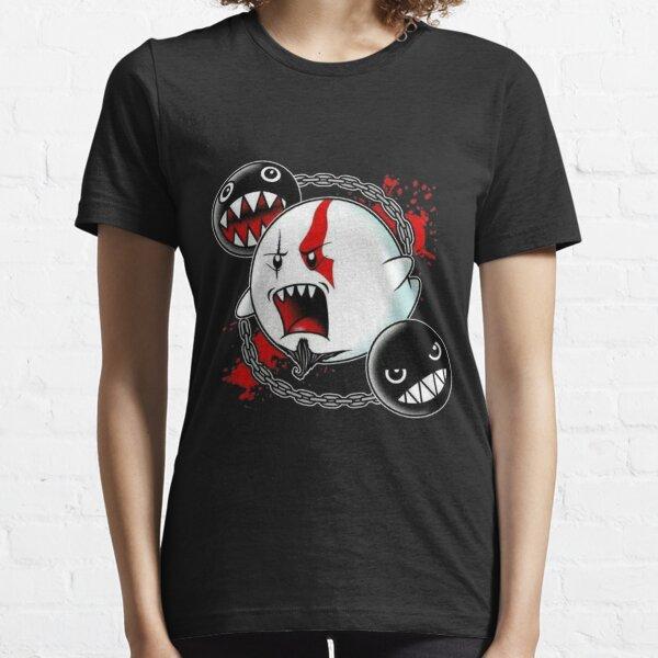 Boo Kratos Essential T-Shirt
