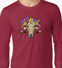 The Hound of Spring Long Sleeve T-Shirt