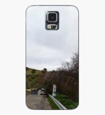 Mountains of Andalucia Case/Skin for Samsung Galaxy