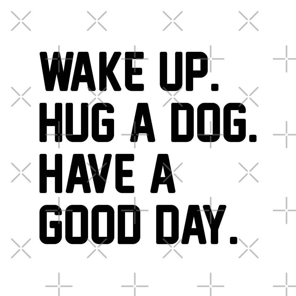 Hug A Dog by DJBALOGH