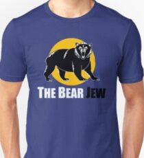 The Bear Jew T-Shirt