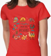 Desert animals T-Shirt