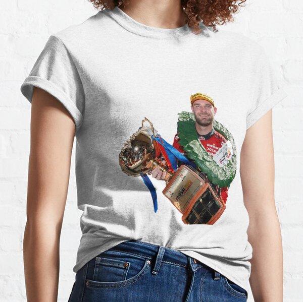 ShaneVan Gisbergen - Clipsal 500 Classic T-Shirt