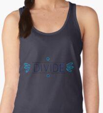 DIVIDE Women's Tank Top