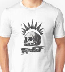 Chloe's Misfit Skull T-Shirt