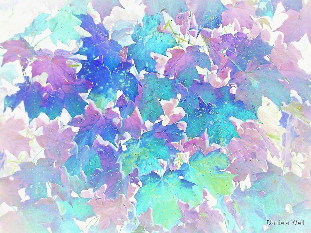 Autumn metamorphosis 2 by Daniela Weil