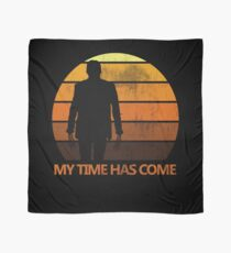 My Time Has Come Scarf